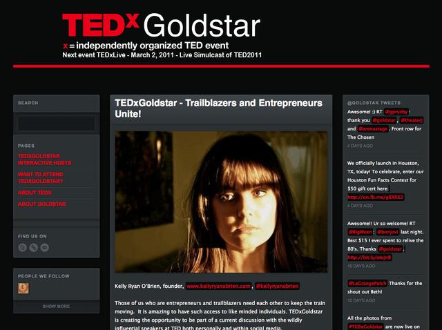 KOB-Tedx